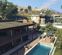 Franks House Location Gta V - Year of Clean Water
