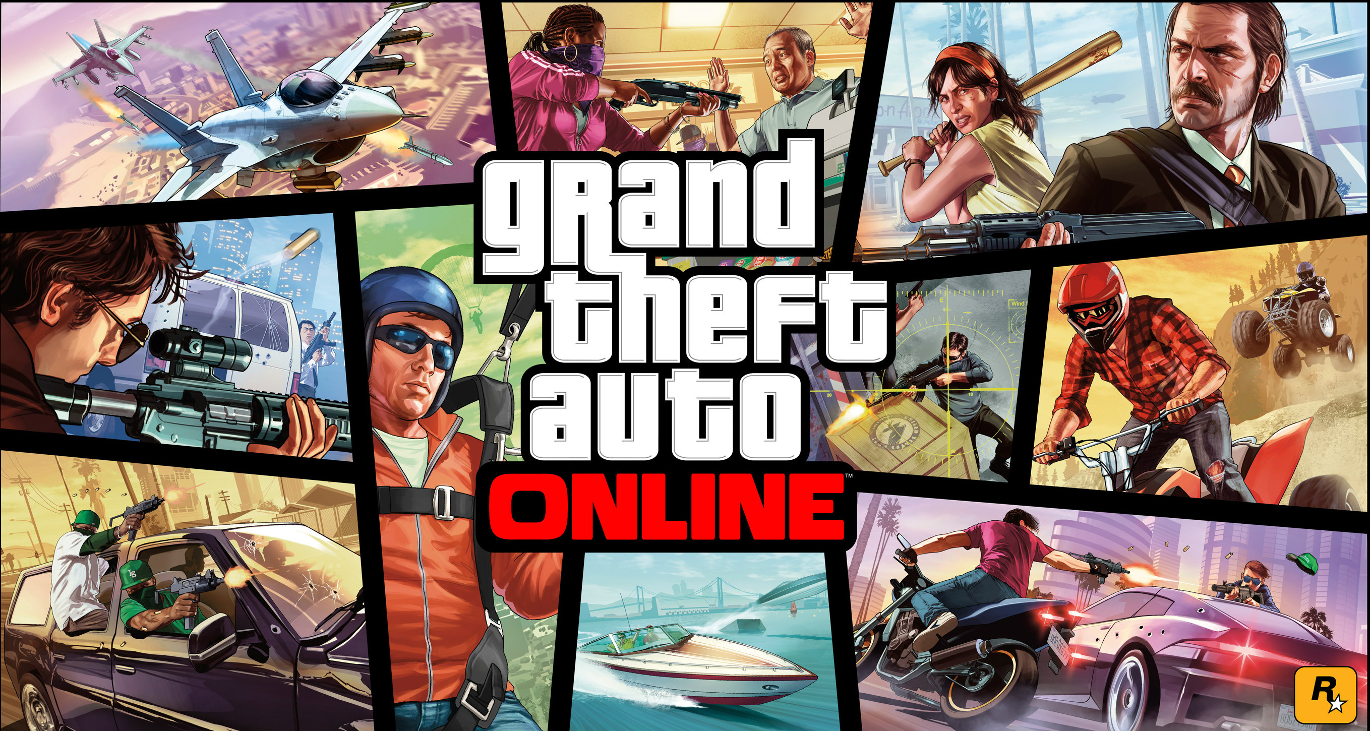 Gta 5 Online Missions For Single Player  Gta5modscom