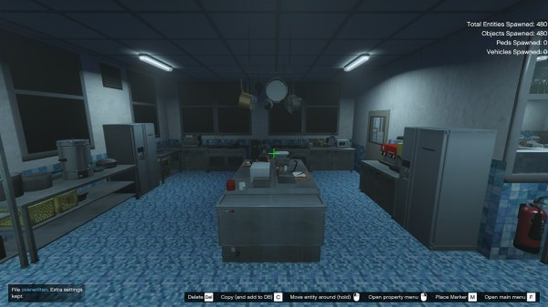 For Gta 5 World Builder - Year of Clean Water
