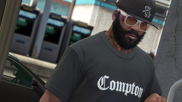 Nba Lakers Jersey And Compton T-shirt Clothes Pack