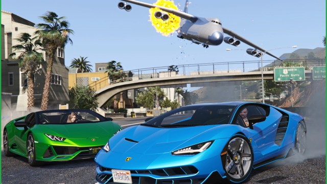Image result for gta 5 remastered version photos
