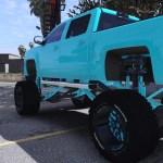 Lifted Chevy Silverado Addon Beta Gta5 Mods Com