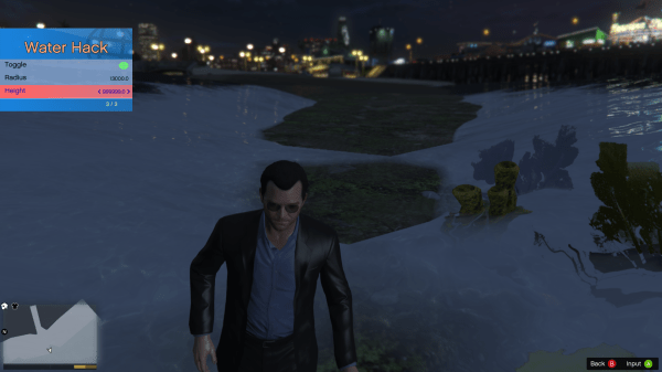 Menyoo Gta Mod - Year of Clean Water