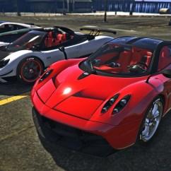 Grand New Avanza Type G 1.3 Kekurangan All Yaris Trd Pagani Cars Dlc Add On Gta5 Mods