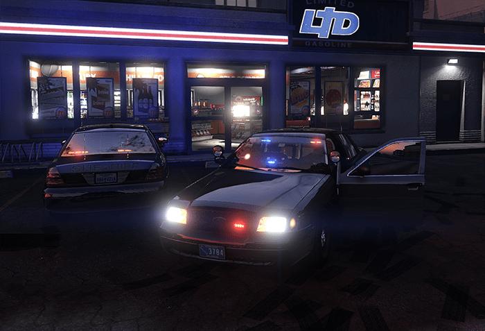 realistic emergency lighting els
