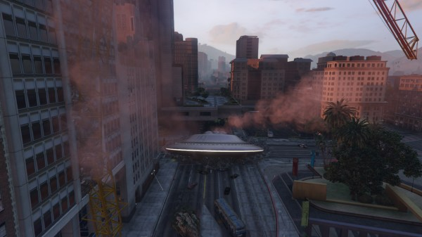 Gta 5 Ufo Areas - Year of Clean Water