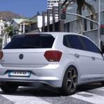 Volkswagen Polo R Line 2018 Add On Replace Unlocked Gta5 Mods Com