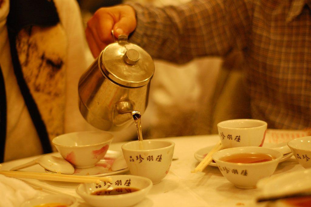 飲茶VSアフタヌーンティー 香港で味わうべき2つの「お茶文化」おススメはどこ? | 香港 | トラベルjp<たび ...