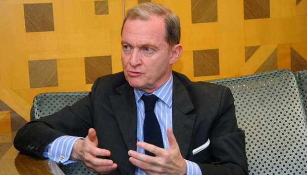 French exports to Qatar up 140% in Q3. says envoy