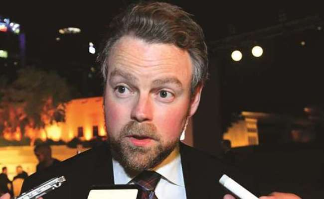 Norwegian Investments In Qatar Stand At Nearly 10bn Says