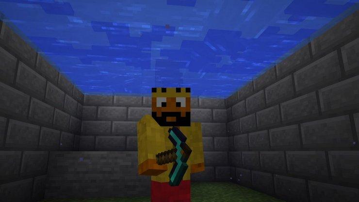 Minecraft 3'te Solunum Ne Yapar?
