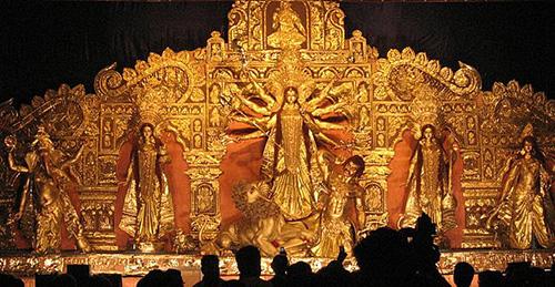 Durga (Mahishasur Mardini)
