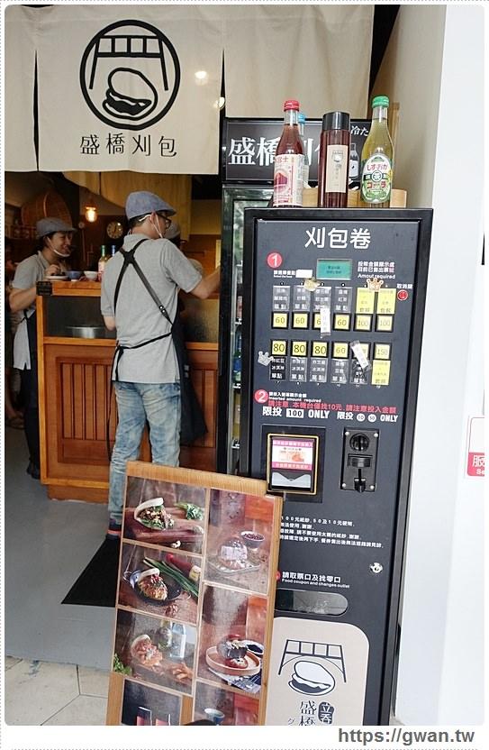 20160828234236 95 - [台中美食] 盛橋刈包–炸饅頭不稀奇,台中居然有炸冰淇淋刈包