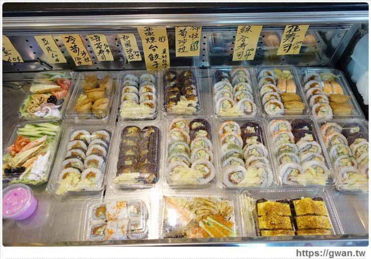 20160922184237 41 - [台中美食] 花彤握壽司、刺身專賣– 大隆路黃昏市場內平價日式料理