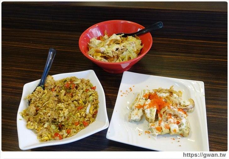 20160922184250 79 - [台中美食] 花彤握壽司、刺身專賣– 大隆路黃昏市場內平價日式料理