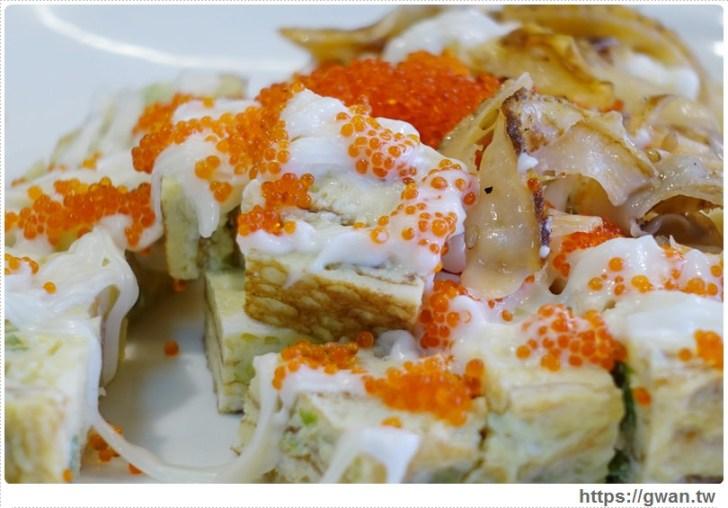 20160922184317 95 - [台中美食] 花彤握壽司、刺身專賣– 大隆路黃昏市場內平價日式料理
