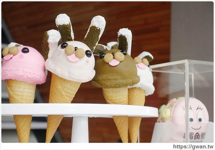 20161005201005 69 - [台中美食] 獨角獸冰工廠 — 超療癒馬卡龍冰淇淋