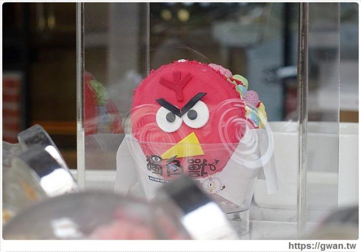 20161005201010 56 - [台中美食] 獨角獸冰工廠 — 超療癒馬卡龍冰淇淋