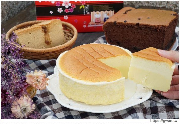20180716001557 33 - 熱血採訪 | 台中隱藏版水果乳酪蛋糕,假日才賣沒預訂吃不到