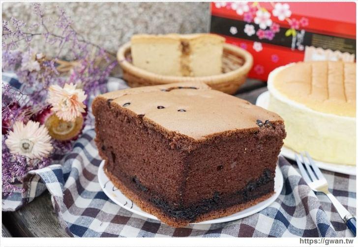 20180716001601 49 - 熱血採訪 | 台中隱藏版水果乳酪蛋糕,假日才賣沒預訂吃不到