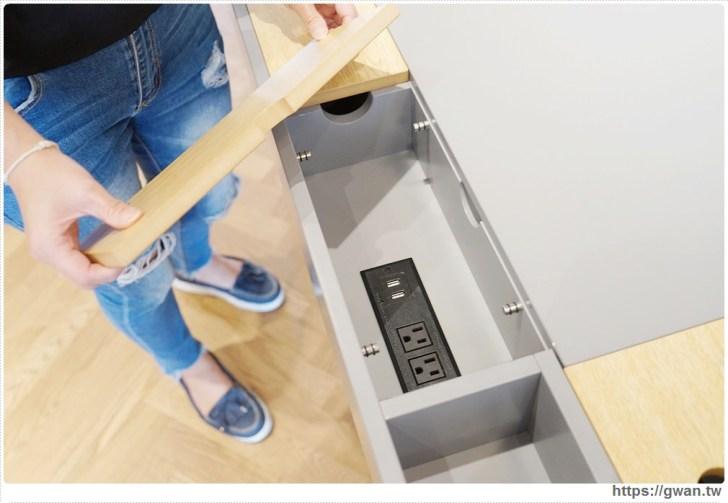 20180805001951 78 - 熱血採訪 | 馬來膜聯名限量商品就在台中完美主義居家設計!從家具、廚具到餐具都可以免費逛