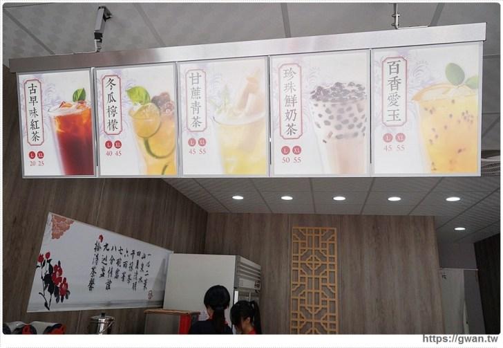 20180806170813 17 - 熱血採訪   太平飲料巨無霸紅茶只要25元,還有隱藏版熊貓豆奶這樣點!!