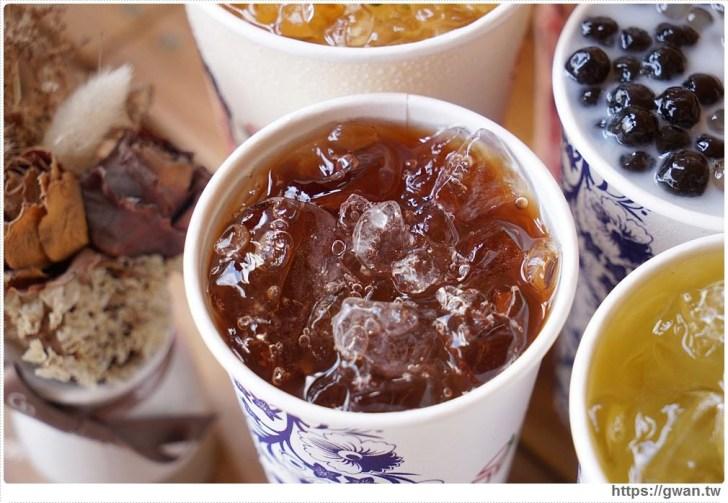 20180806170827 48 - 熱血採訪   太平飲料巨無霸紅茶只要25元,還有隱藏版熊貓豆奶這樣點!!