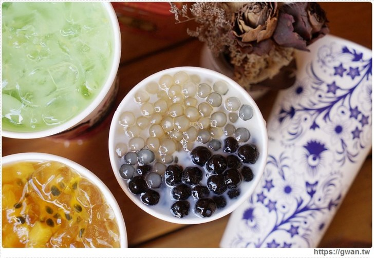 20180806170832 79 - 熱血採訪   太平飲料巨無霸紅茶只要25元,還有隱藏版熊貓豆奶這樣點!!