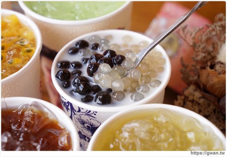 20180806170834 37 - 熱血採訪   太平飲料巨無霸紅茶只要25元,還有隱藏版熊貓豆奶這樣點!!
