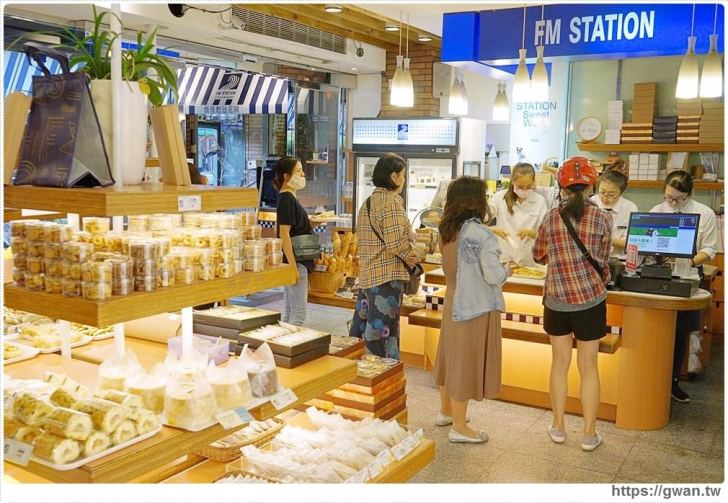 20181110115123 61 - 熱血採訪 | 馥漫麵包花園夢幻下午茶新上市,11月底前新品甜點加購飲料只要半價呦
