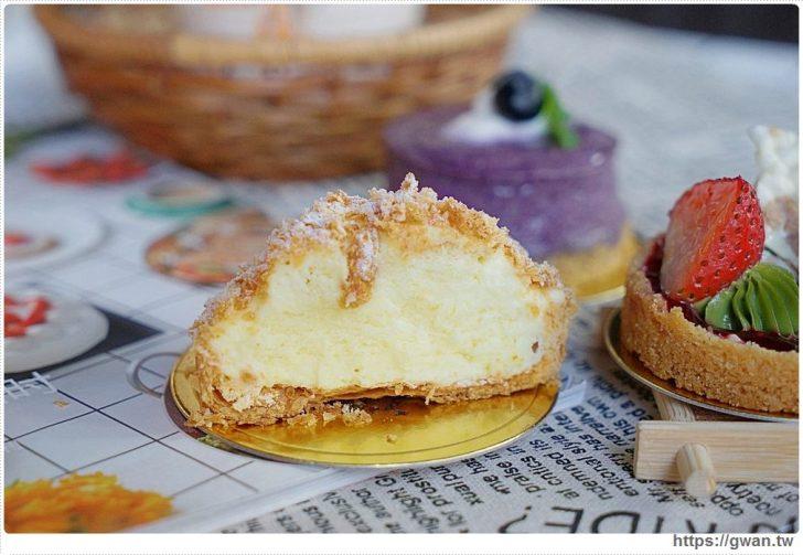 20181110115216 64 - 熱血採訪 | 馥漫麵包花園夢幻下午茶新上市,11月底前新品甜點加購飲料只要半價呦