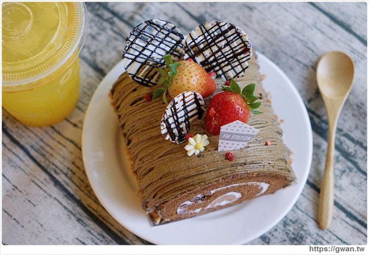 20181110115218 62 - 熱血採訪 | 馥漫麵包花園夢幻下午茶新上市,11月底前新品甜點加購飲料只要半價呦