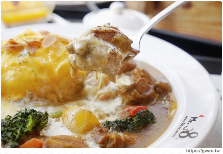 20190123003001 63 - 熱血採訪   按摩麻油雞搬進咖哩老店,份量十足、白飯吃到飽,只有冬季限定呦!!