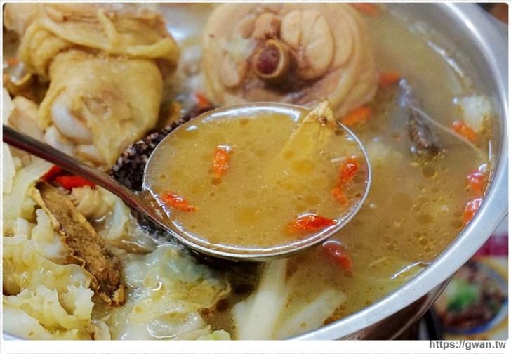 20190216152547 45 - 翔記港式平價小火鍋 | 在地人推爆的好吃麻油雞,料多實在打卡還送肉片!!