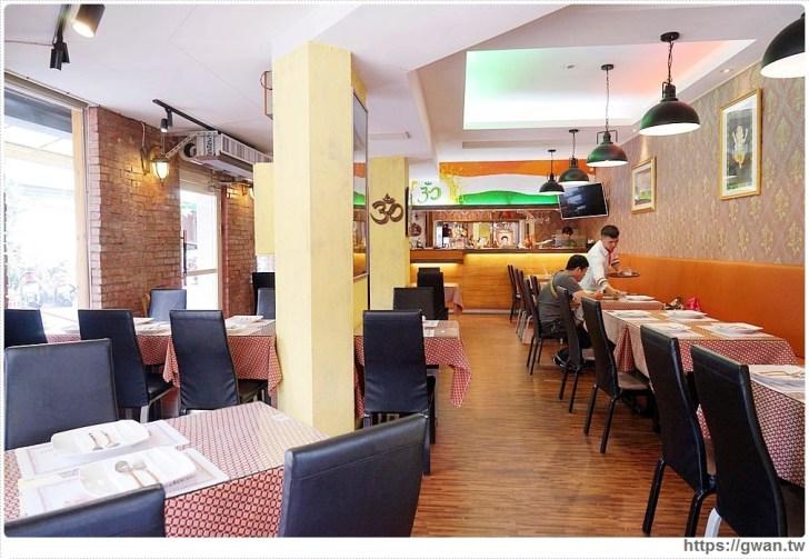 20190326003311 22 - 熱血採訪   斯里印度餐廳,印度主廚特製百種菜色,用餐前一小時免費停車!!