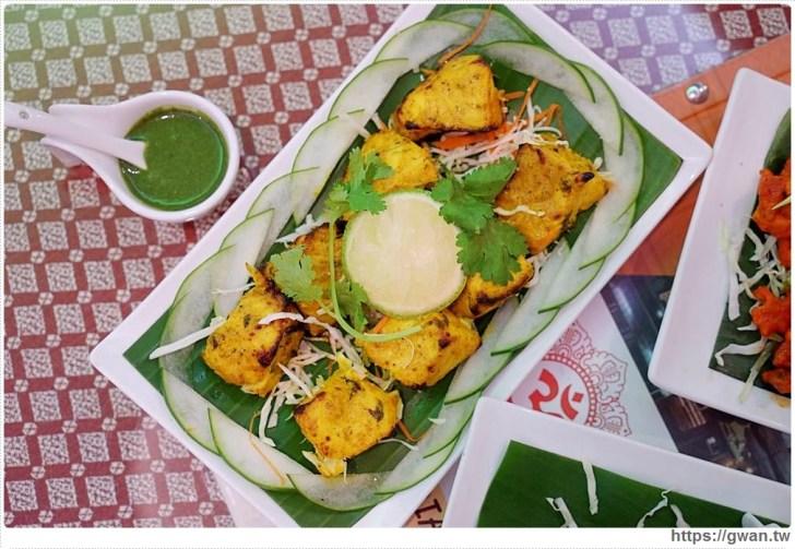 20190326003323 20 - 熱血採訪   斯里印度餐廳,印度主廚特製百種菜色,用餐前一小時免費停車!!