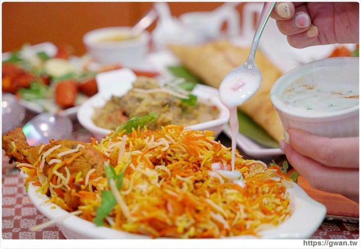 20190326003331 62 - 熱血採訪   斯里印度餐廳,印度主廚特製百種菜色,用餐前一小時免費停車!!