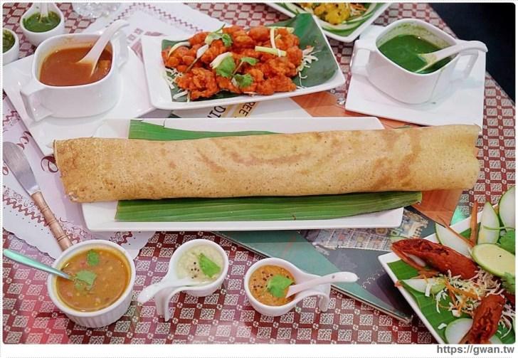 20190326003333 81 - 熱血採訪   斯里印度餐廳,印度主廚特製百種菜色,用餐前一小時免費停車!!