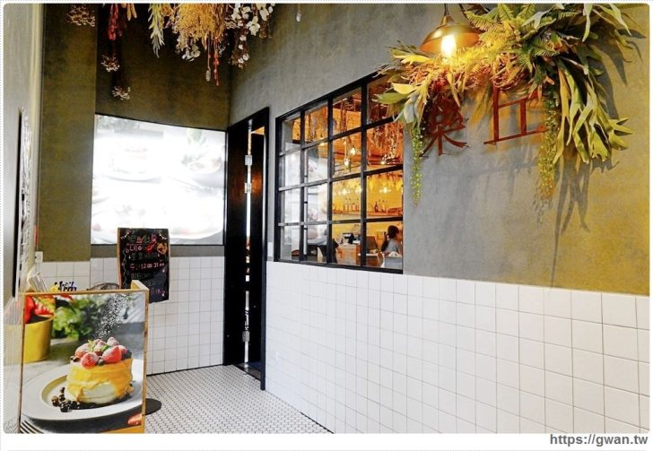 20190417190822 3 - 熱血採訪│樂丘廚房,台中超仙舒芙蕾就在一中,用餐人潮多建議要預約,想吃趁現在