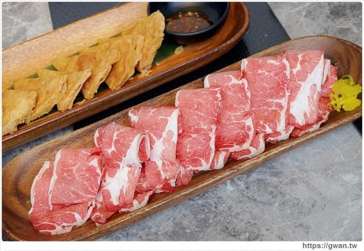 20190427114751 57 - 熱血採訪 | 泰丘鍋物,泰國蝦出現在火鍋店!還有泰奶冰沙和泰國香米吃到飽~