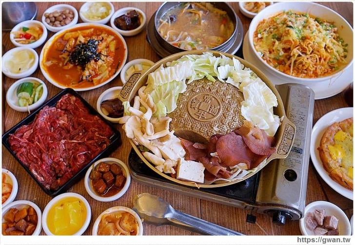 20190811135312 63 - 熱血採訪 | 銅盤烤肉一份不用250元,麥茶隨意喝、還有50道手作小菜免費吃到飽!