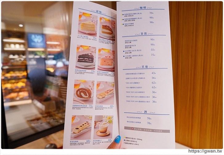 20190831210403 27 - 全台第一間全聯咖啡館開幕囉!早上就能吃到多款甜點,營運首日人潮擠爆~