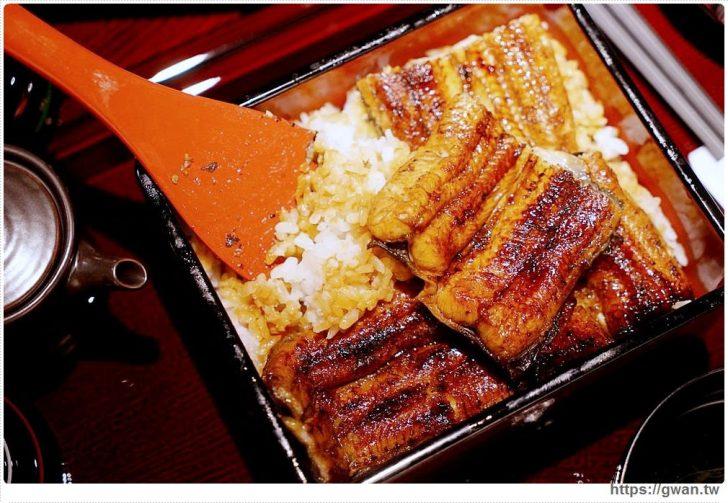 20191002160333 23 - 熱血採訪   江戶川鰻魚飯來台中囉!進駐台中老虎城,開幕首日鰻魚飯半價限量300份