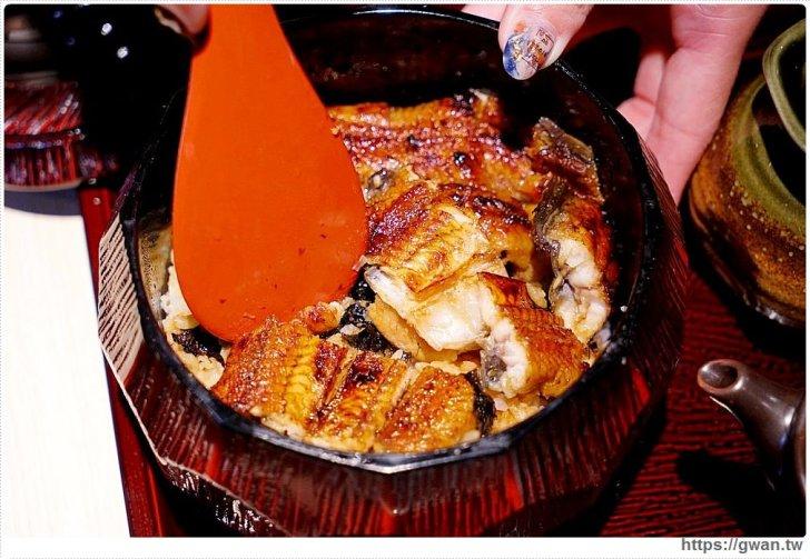 20191002160337 2 - 熱血採訪   江戶川鰻魚飯來台中囉!進駐台中老虎城,開幕首日鰻魚飯半價限量300份