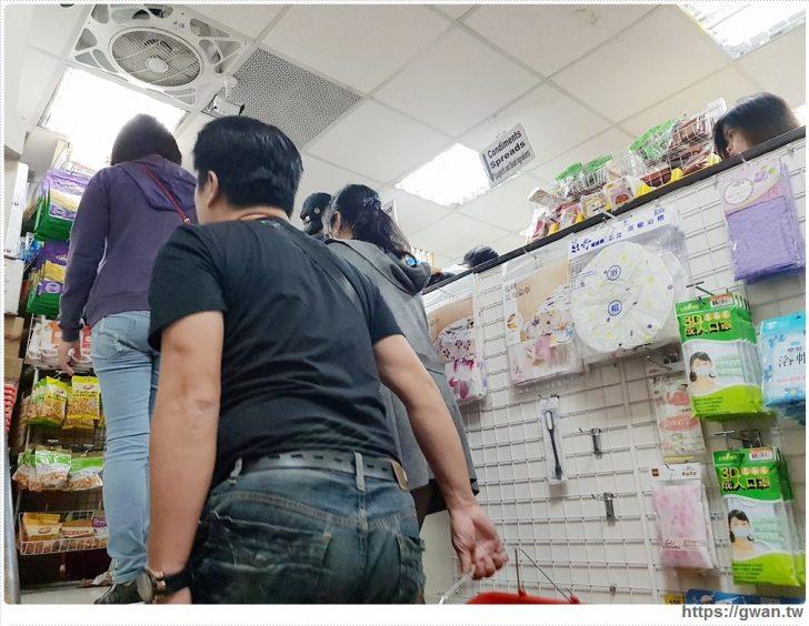 20191004151630 95 - 台中東南亞超市RJ supermart   東南亞零食、生活批發,假日人潮擠爆了!