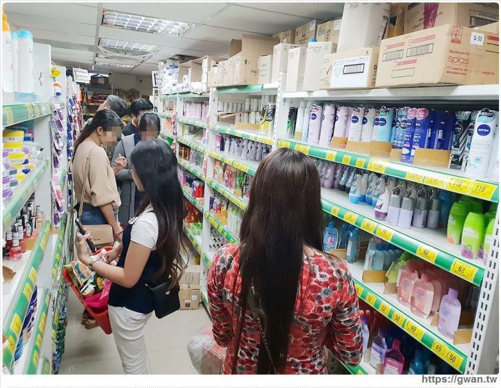 20191004151632 9 - 台中東南亞超市RJ supermart   東南亞零食、生活批發,假日人潮擠爆了!
