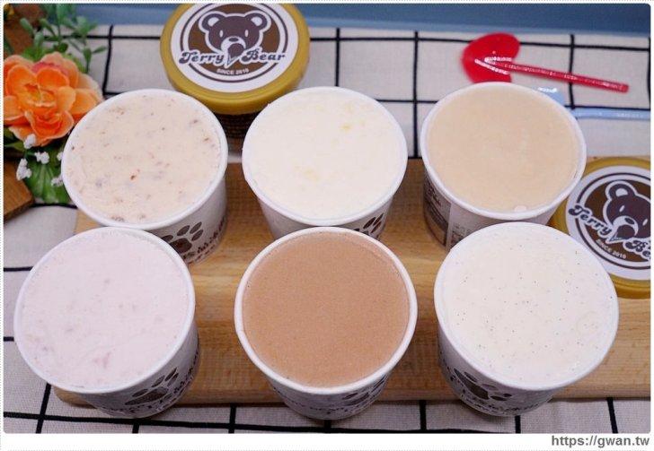 20191008230726 35 - 熱血採訪 | 藏在秀泰裡的冰淇淋販賣機!假日排隊才能買到,每款限量25盒