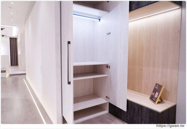 20191016225225 62 - 熱血採訪│台中67坪系統家具店,免費到府丈量、傢俱客製化,還有主題情境導覽