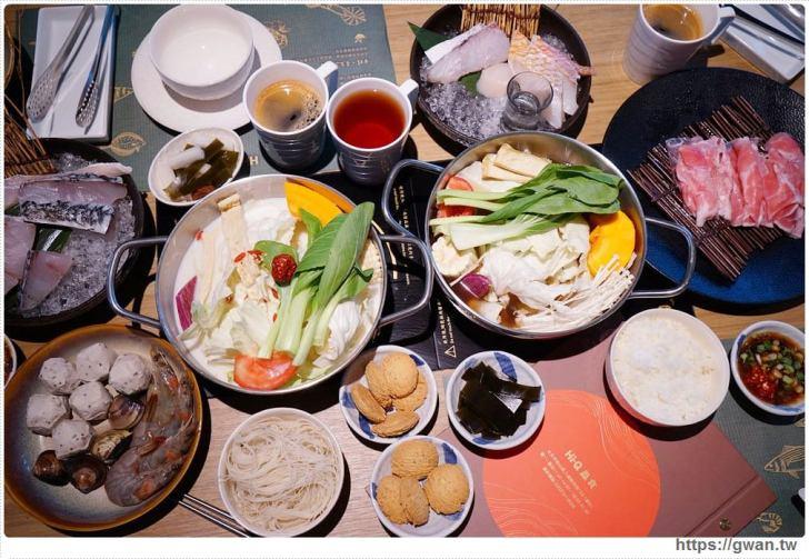 20191020040755 4 - 熱血採訪 台北新開的多元生活館,不用消費也有紅茶咖啡免費喝,尖峰時刻人潮大爆滿的 Hi-Q褐藻生活館