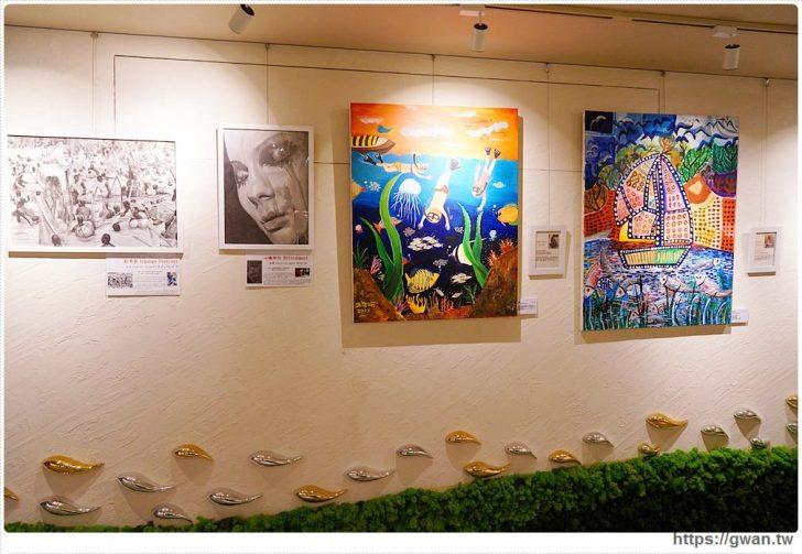 20191020040844 100 - 熱血採訪 台北新開的多元生活館,不用消費也有紅茶咖啡免費喝,尖峰時刻人潮大爆滿的 Hi-Q褐藻生活館
